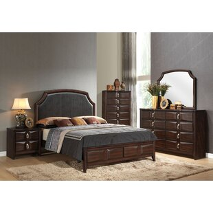Taylor Cove Panel Configurable Bedroom Set