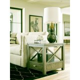 Hadreas End Table by August Grove®