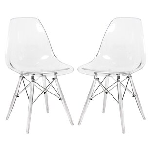 Karen Dining Chair (Set of 2) by George O..