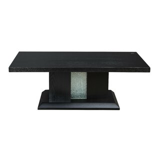 Hamil Coffee Table with Tray Top