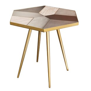 Gagne End Table