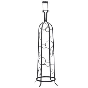 Edick 6 Bottle Tabletop Wine Rack