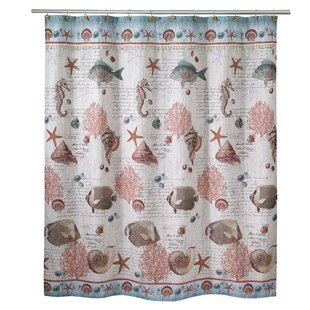 Vintage Shower Curtain Rod