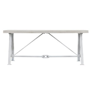 Oberon Coffee Table By August Grove