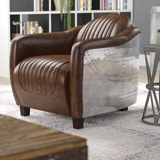 Analise Barrel Chair by Modern Rustic Interiors SKU:DC354743 Reviews