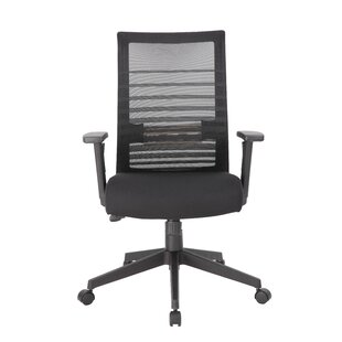 Bucher Mesh Ergonomic Task Chair