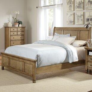 Ordinaire Kingston Isle Standard Bed. By Progressive Furniture Inc.
