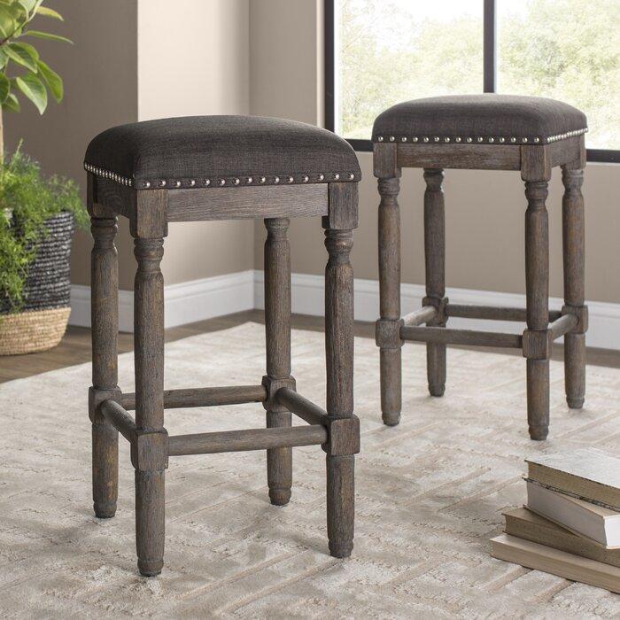 Miraculous Remy 26 Bar Stool Uwap Interior Chair Design Uwaporg