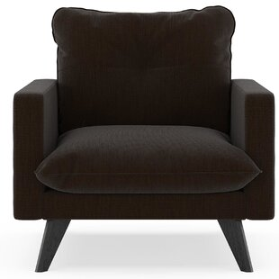 Corrigan Studio Crossman Armchair