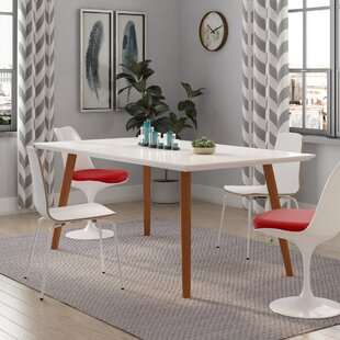Compare & Buy Michael Dining Table ByLangley Street