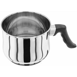 Vista 1.4L Milk Pan by Judge