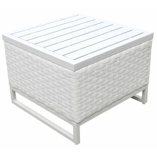 TK Classics Miami Side Table