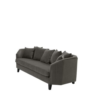 Landon Pillow Back Sofa