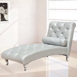 On Sale Oswego Chaise Lounge By Astoria Grand Amazing Price
