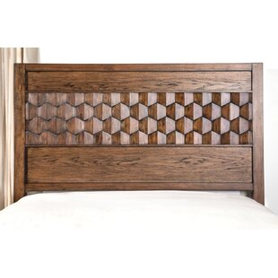 Reviews Amirah Panel Bed by Bungalow Rose Reviews (2019) & Buyer's Guide