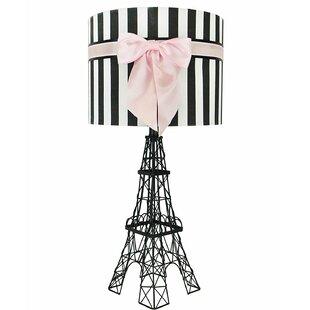 Ordinaire Eiffel Tower Table Lamp   Wayfair