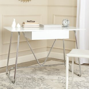 Malloy 1 Drawer Writing Desk
