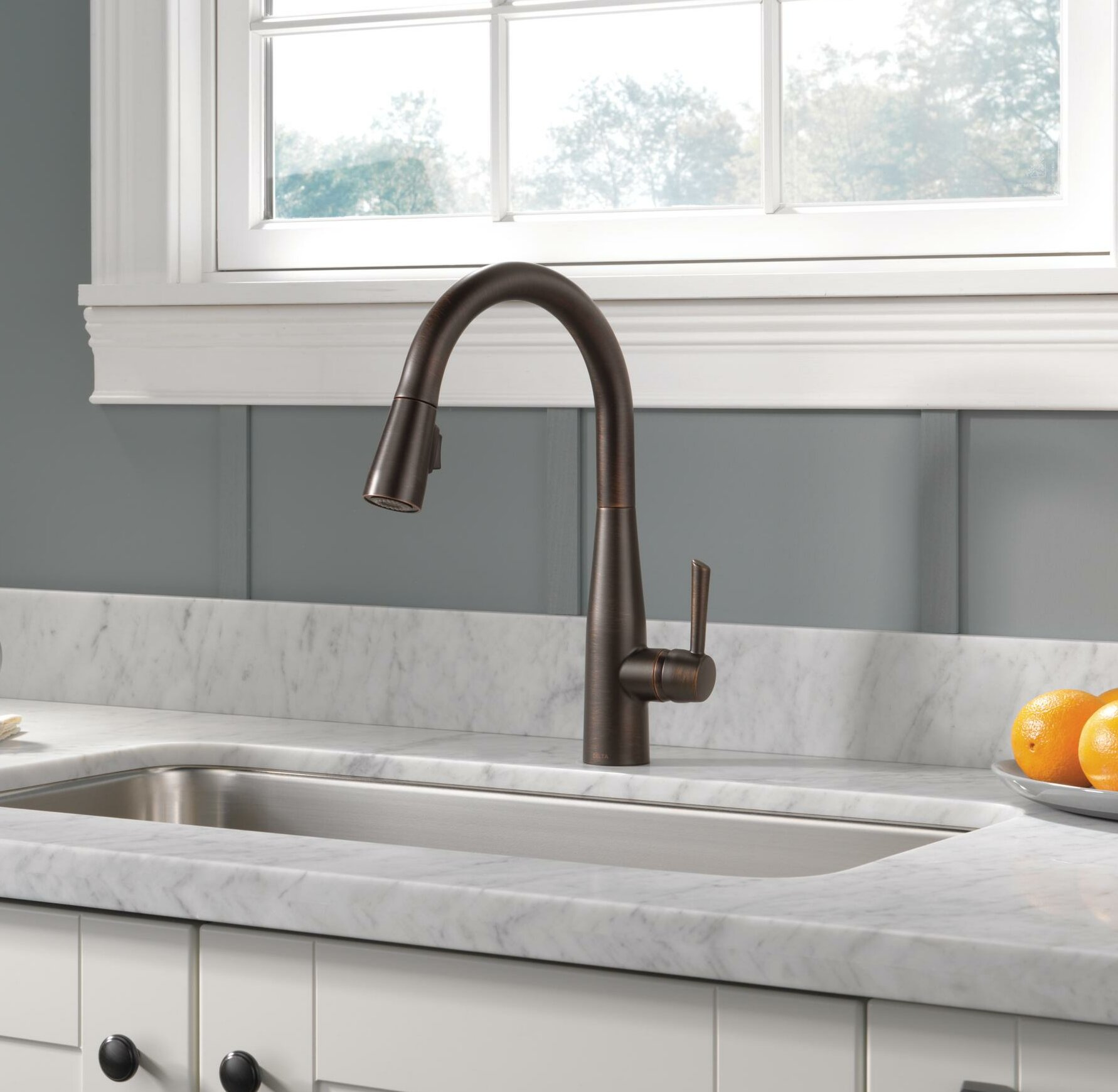Bronze Kitchen Faucets You Ll Love In 2021 Wayfair