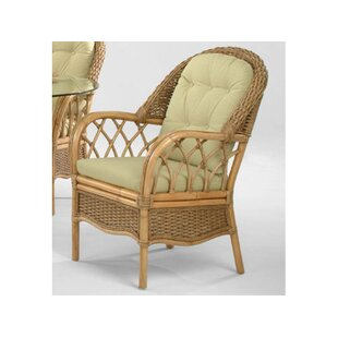 Everglade Upholstered Dining Chair by Braxton Culler