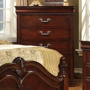 Astoria Grand Waltham 5 Drawer Chest Image