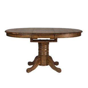 Ross Extendable Dining Table Birch Lane™ Heritage