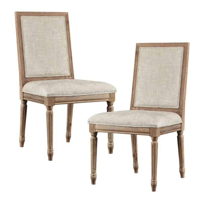 French country dining Side Chairs. French Country Furniture Finds. Because European country and French farmhouse style is easy to love. Rustic elegant charm is lovely indeed.