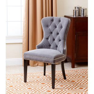 Zaphod Upholstered Dining Chair