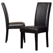 hughesville parsons chair set of 2