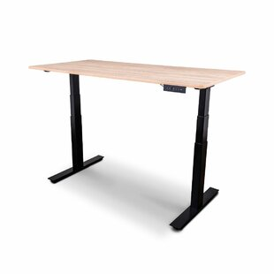 Burroughs 3-Stage Dual-Motor Electric Standing Desk