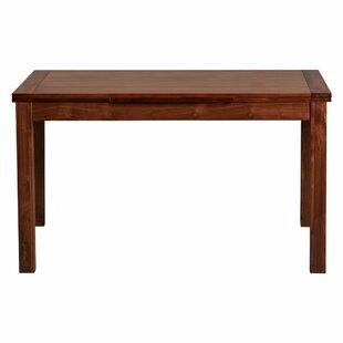 Online Reviews Longoria Rectangle Extendable Dining Table ByWinston Porter