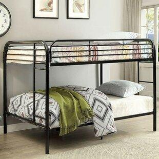 Harriet Bee Garnett Bunk Bed