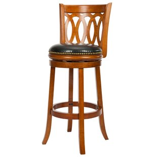 Galles 29 Swivel Bar Stool