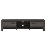 Joliet TV Stand for TVs up to 88 by CorLiving