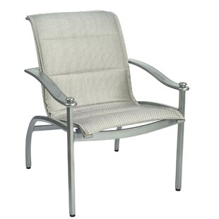 Nob Hill Patio Dining Chair