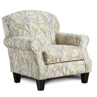 Reviews Kaidence Armchair by Darby Home Co Reviews (2019) & Buyer's Guide