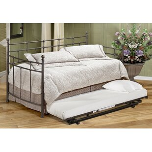 Cerie Twin Daybed With Trundle By Charlton Home