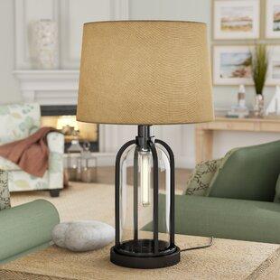 Faucher 27 Table Lamp