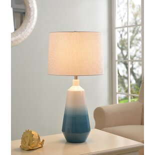 Highland Dunes Anneke 26.75 Table Lamp