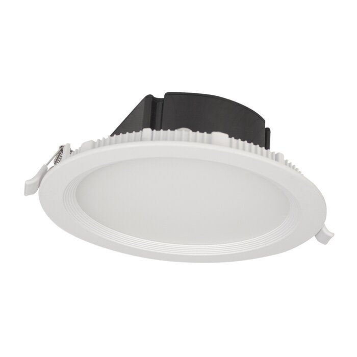 Top Box 7 Slim Profile Recessed Lighting Kit