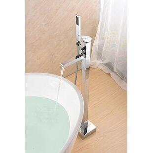 Eisen Home SevenFalls Single Handle Floor..