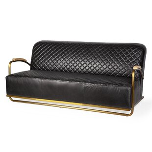 Nya Leather Sofa