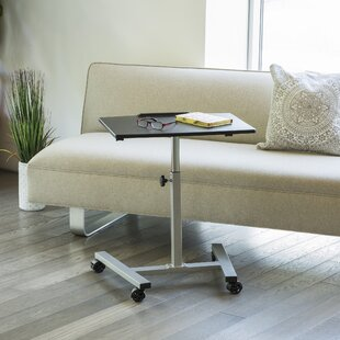 Airlift Adjustable Laptop Cart by Seville Classics