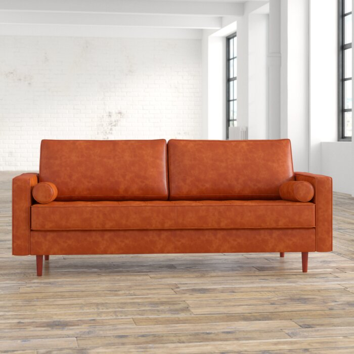 Ay Leather Sofa