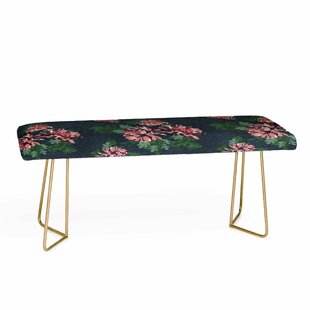 Holli Upholstered Bench