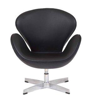 Inglaterra Lounge Chair by Ivy Bronx