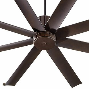 Look for 72 Proxima 8 Blade Ceiling Fan By Quorum