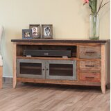 Stoneburner TV Stand for TVs up to 70 by Millwood Pines