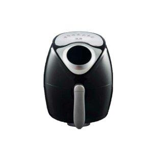 2.6 Liter Smart Home Air Fryer Tray