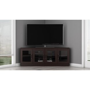 Kenwick Corner TV Stand For TVs Up To 70