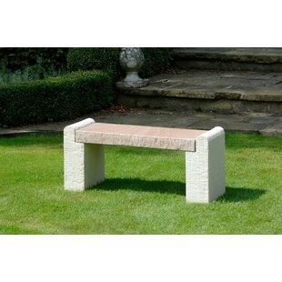Loowit Stone Bench By Sol 72 Outdoor